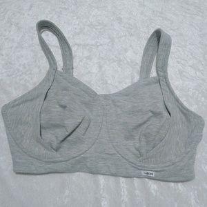 Natori cotton blend bra Size 36DD Good condition